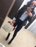 Массажистки, Энжи, 24
